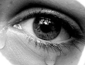 Manfaat menangis bagi kesehatan tubuh