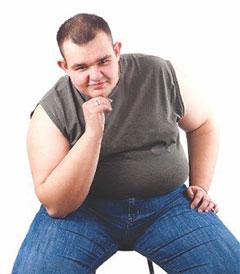 Menjaga berat badan agar kualitas sperma baik