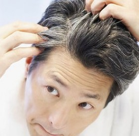 cara menghitamkan rambut