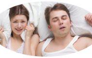 Mendengkur saat tidur
