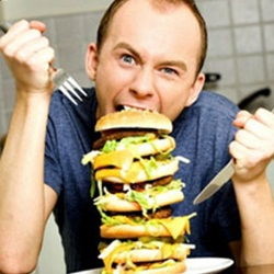 Cara menambah nafsu makan dengan tanaman obat.