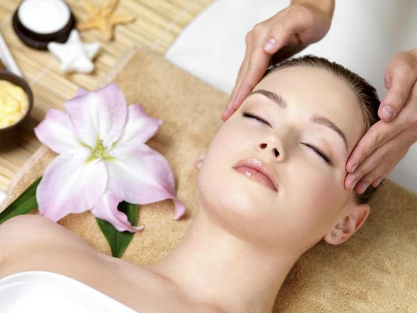 Jenis Perawatan wajah Di Salon