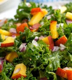 Diet food combining agar tubuh jadi langsing