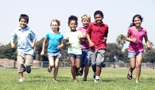 Tips Menjaga Kesehatan Lingkungan Anak