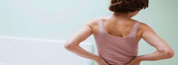 Ciri-ciri sakit pinggang akibat gangguan ginjal
