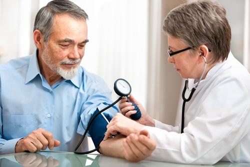 Pengobatan China untuk menurunkan tekanan darah tinggi