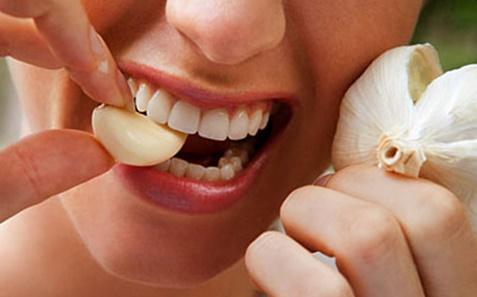 Cara Menyembuhkan Gigi Berlubang Secara Alami Brad Erva Doce Info