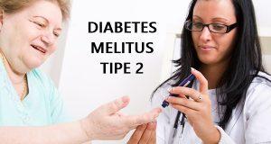 Gejala dan cara mengobati diabetes tipe 2