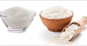 Nasi putih sebabkan diabetes melitus tipe 2