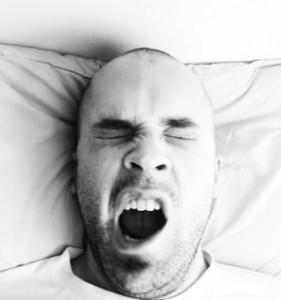 Insomnia sulit tidur