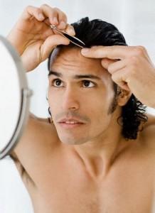 Cara mengatasi rambut uban di usia muda