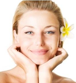 Merawat kulit wajah dan tubuh secara alami