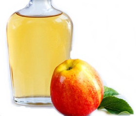 Cuka apel mengobati jerawat
