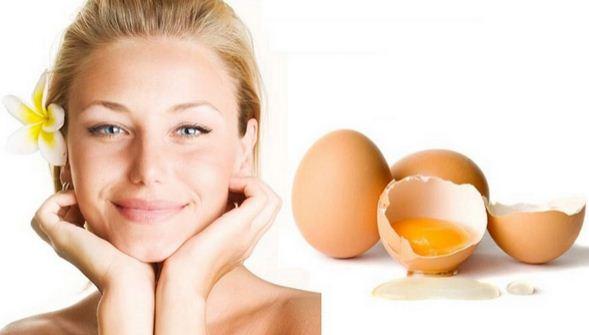 Cara Merawat Muka Menggunakan Putih Telur