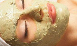 cara membuat masker pemutih wajah dengan bahan alami