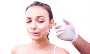 efek samping perawatan muka