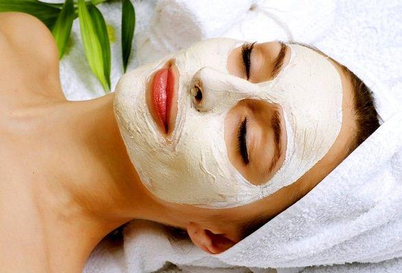 Merawat wajah setelah facial