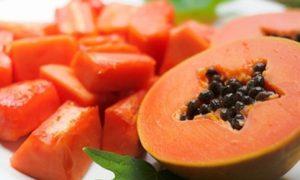 10 Manfaat Buah Pepaya Bagi Kesehatan Tubuh