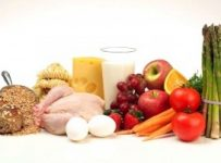 Jenis makanan untuk mengecilkan perut buncit