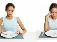 Menambah nafsu makan agar badan tambah gemuk