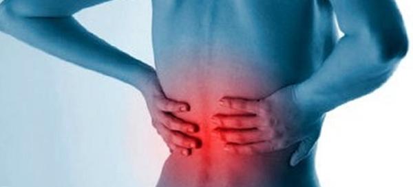 Ciri-ciri sakit pinggang akibat penyakit ginjal