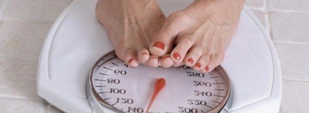 Penyebab berat badan sulit turun