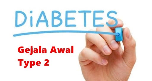 Gejala diabetes melitus