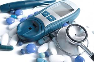 Obat diabetes tipe 2