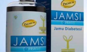 Review jamsi