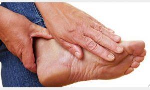 Sendi sakit akibat penyakit asam urat