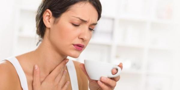 Mengatasi flu dan tenggorokan gatal