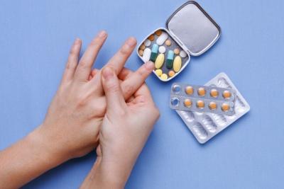 Obat-obatan sebabkan asam urat