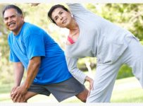 Jenis olahraga untuk penderita diabetes