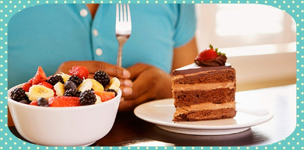 Makanan dan minuman penyebab diabetes melitus