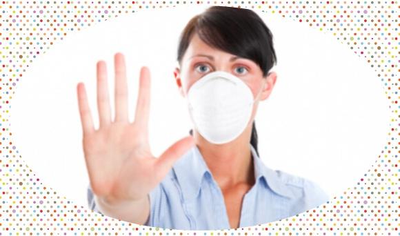 Cara penularan penyakit paru-paru basah