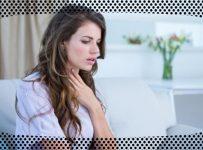 Wanita rentan mengalami sesak nafas