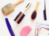 Cara merawat rambut agar tidak mudah rontok widget