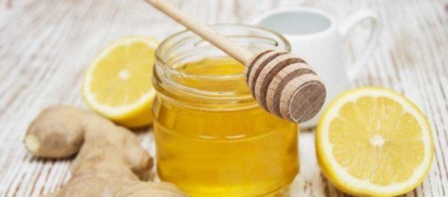 Madu dan lemon memutihkan kulit